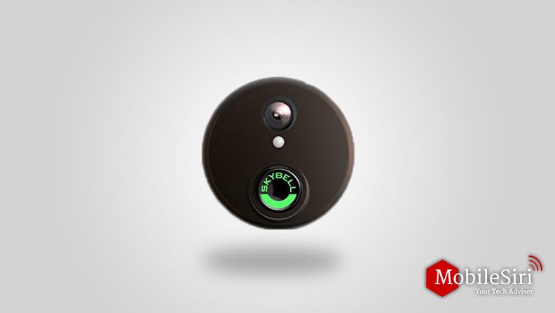 best smart doorbell cameras of 2020(Sky Bell)