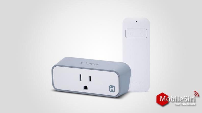 iHome ISP8 Smartplug