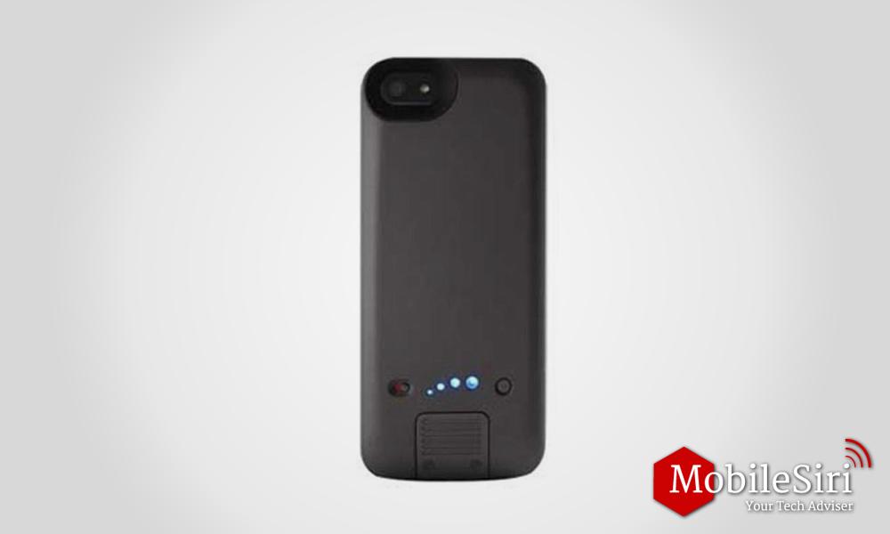 BuQu PowerArmour iPhone 6S Battery