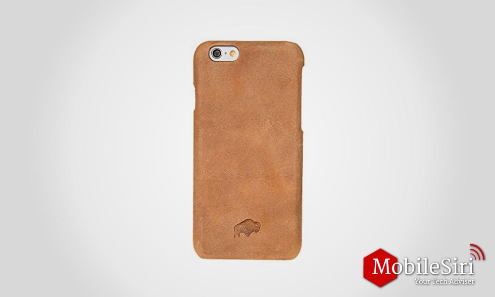 Burkley Jacket iPhone