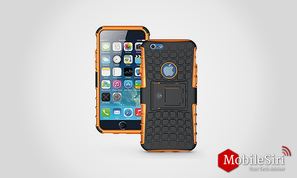 Cable and Case Armorbox Hybrid iPhone