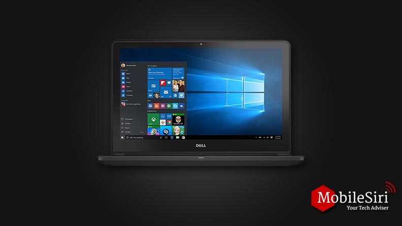 Dell Inspiron i7559-2512 BLK