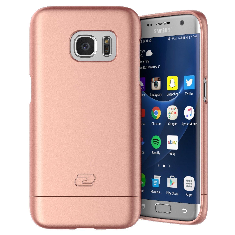 Encased Ultra-thin SlimSHIELD Galaxy S7 EDGE Case