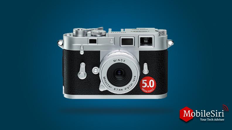 Leica M Digital Camera
