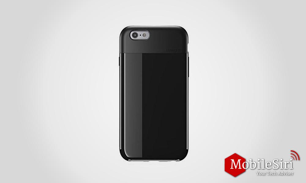 Lunatik Taktik Strike Cases for iPhone 6/6S