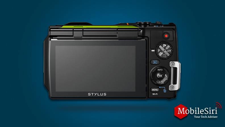 Olympus TG-870Olympus TG-870