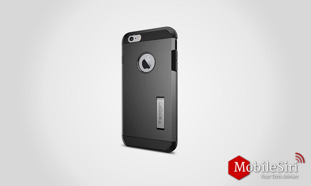 Spigen Tough Armor FX Cases for iPhone