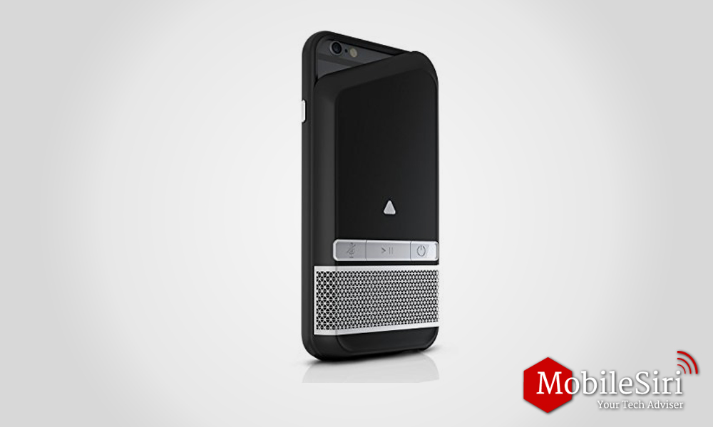 Zagg Speaker iPhone