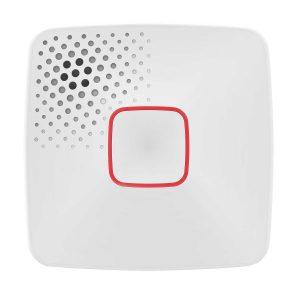 Onelink Wi-Fi Smoke + Carbon Monoxide Alarm