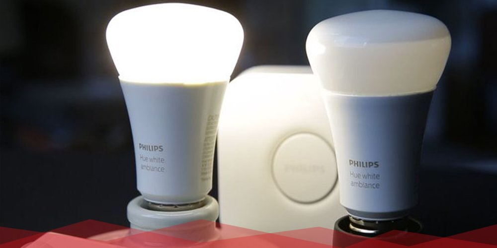 Philips Hue White and Color Ambiance A19 Starter Kit pros and cons