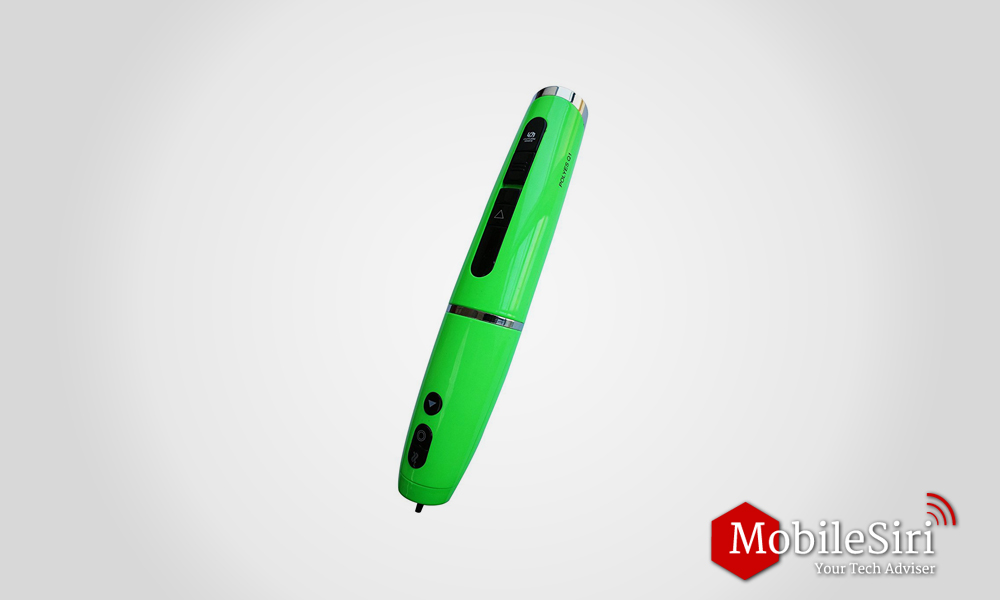 Polyes Q1 3D Pen