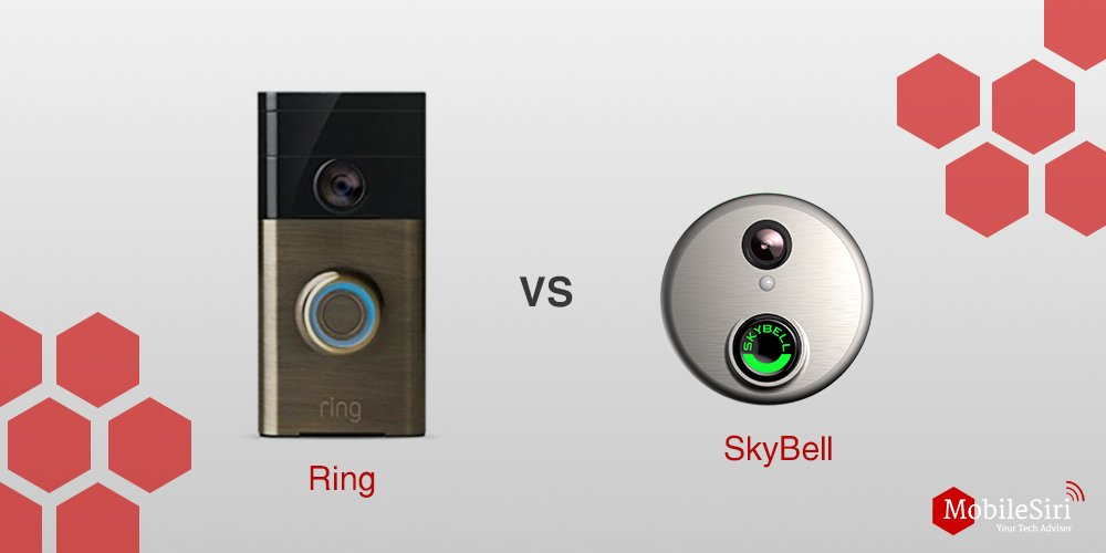 Ring wifi vs SkyBell