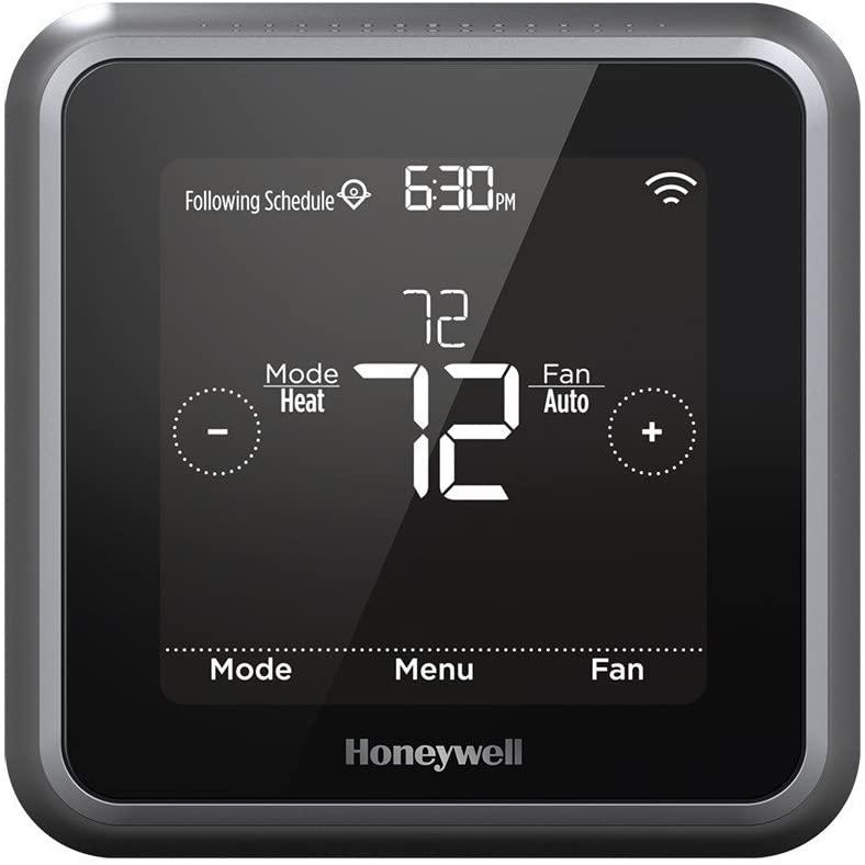 Honeywell Home Smart Thermostat