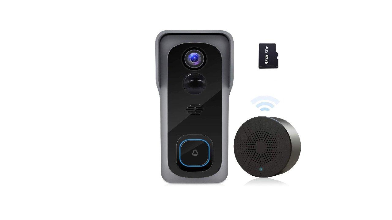 best smart doorbell cameras