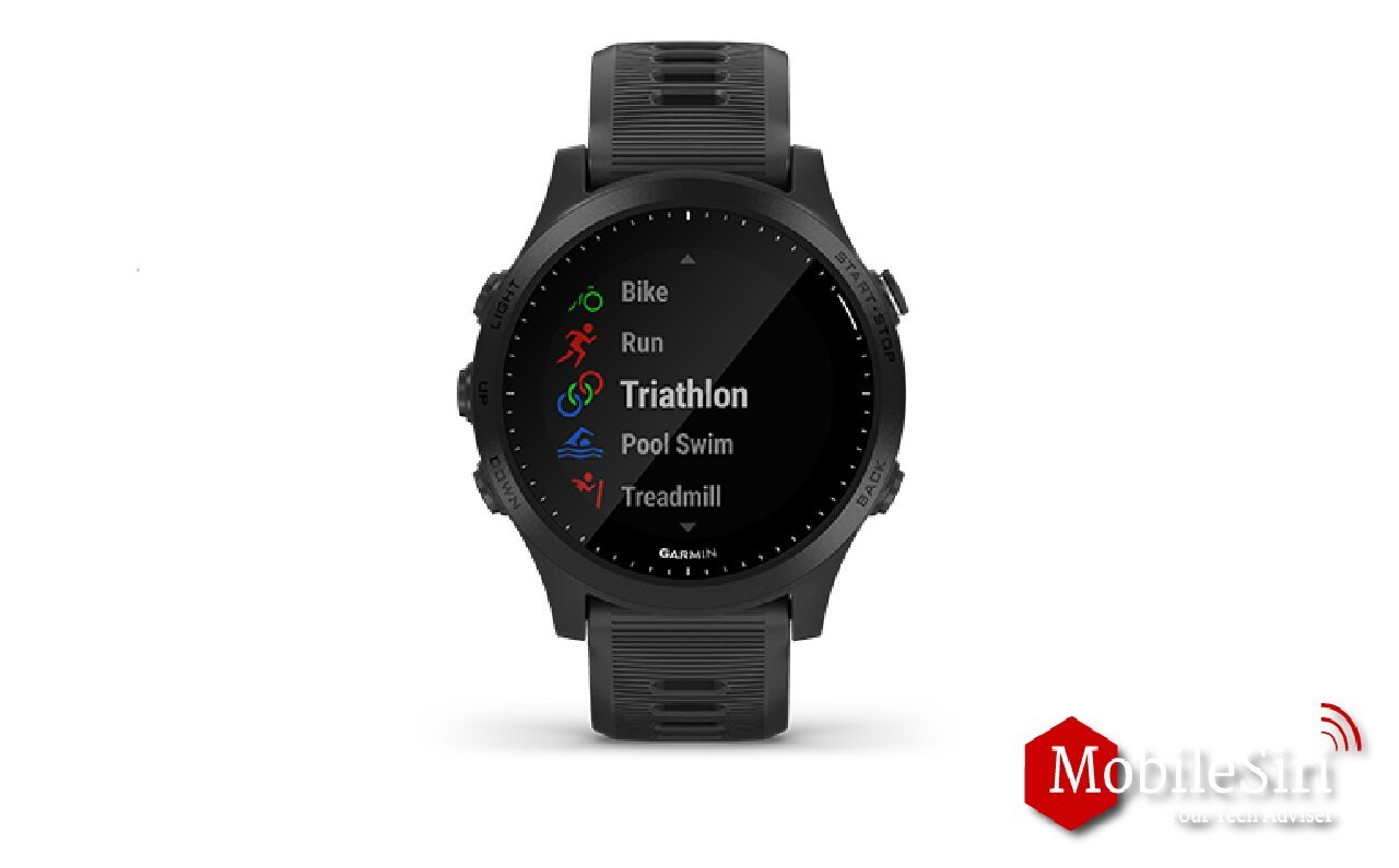 Best GPS running watches of 2020(Garmin Forerunner 945)