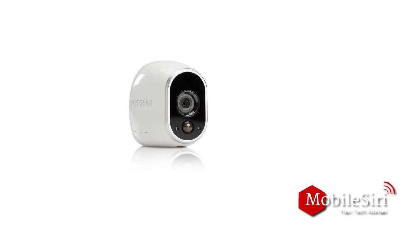best IP cameras (Arlo )