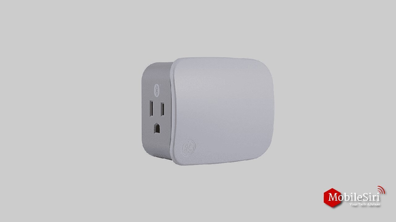 GE Bluetooth Smart Switch (Plug-In)