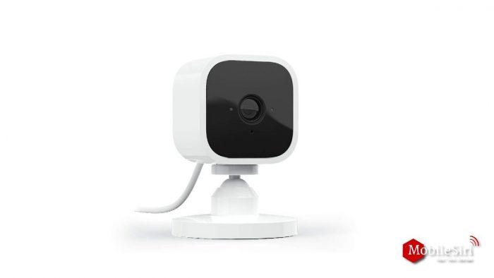 best IP cameras(Blink Mini)