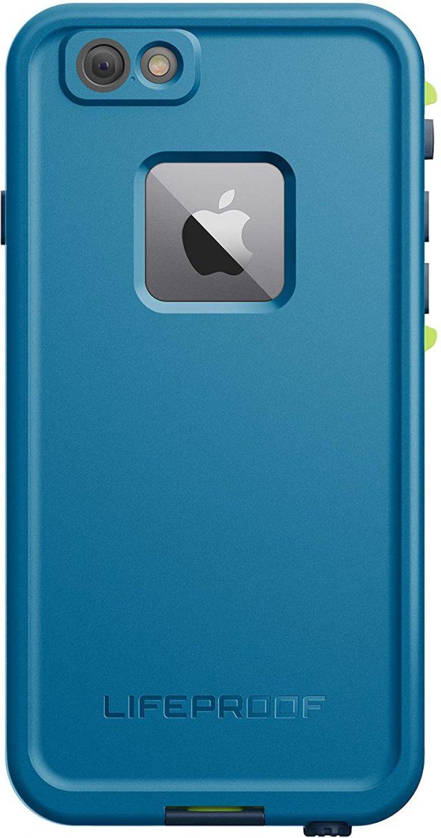 Lifeproof FRĒ SERIES iPhone 6/6s Waterproof Case