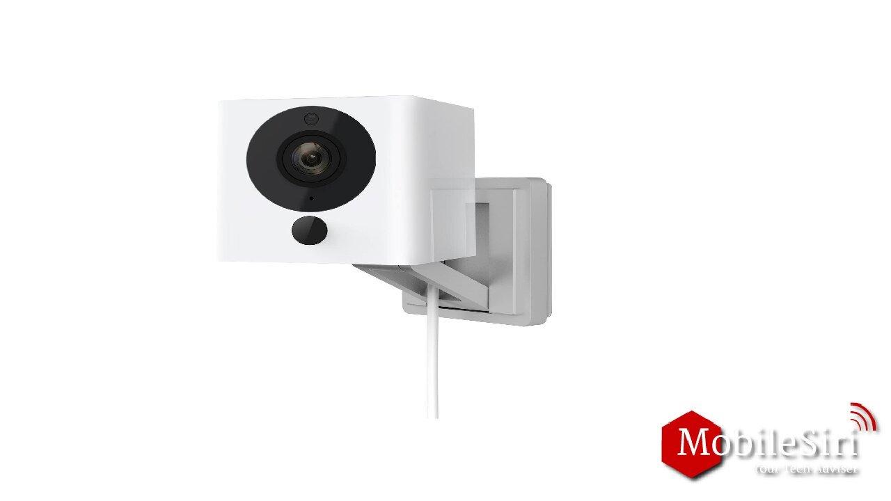 best IP cameras(Wyze Cam)