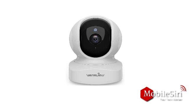 best IP cameras(Wansview wireless)