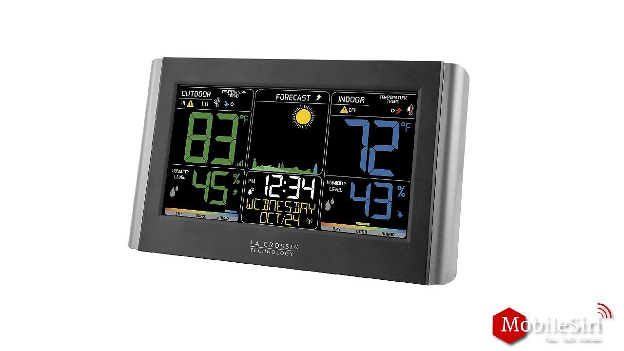 Best Weather Home Stations of 2020