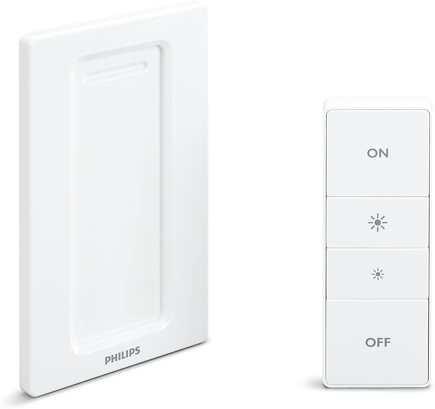 Philips Hue Smart Dimmer Switch