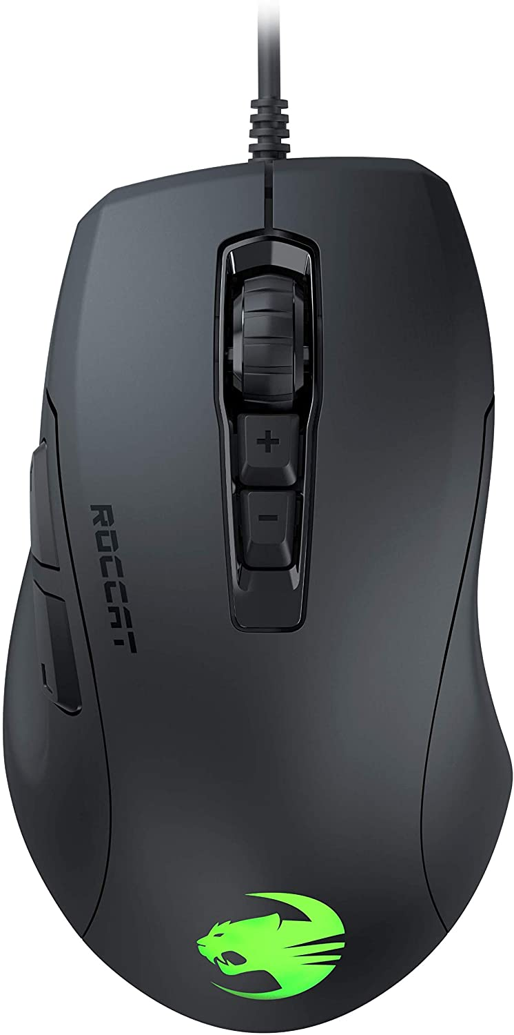 Best budget gaming mouse in  2021(Roket Roc Kone pure ultra